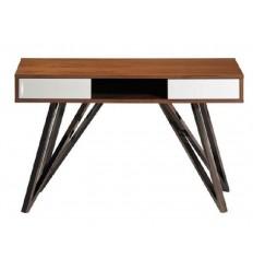 Mesa de estudio madera nórdica de Camino a Casa - FORTUNE