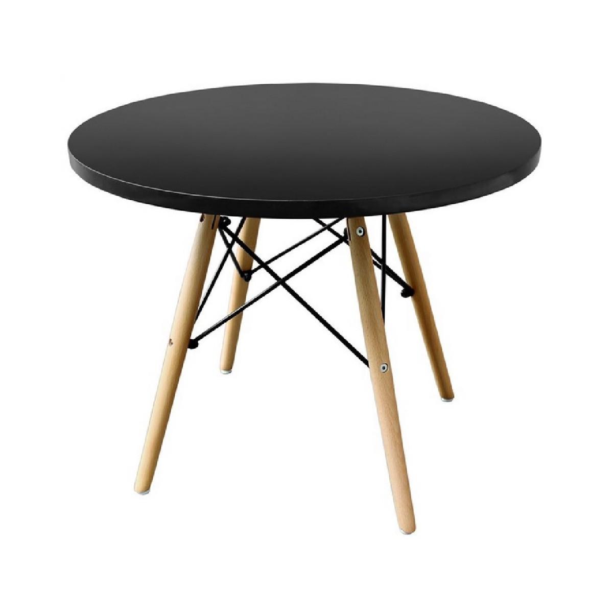 Mesas auxiliares de salon mesas auxiliares salon ikea for Mesa redonda conforama