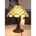Lámpara Tyffany - MAYA