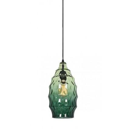 Lámpara colgante de cristal de Santiago Pons - GREEN LUZ