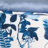 Sillón vintage azul de Vical HOme - TROYES