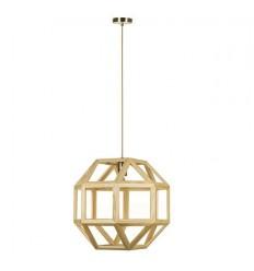 Lámpara de techo retro de Santiago Pons - DROSERA