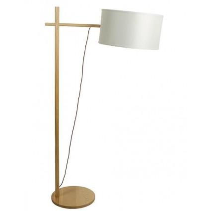 Lámpara de pie de Santiago Pons - MACA