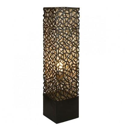 Lámpara de pie de metal de Santiago Pons - LILIANA