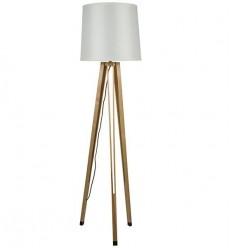 Lámpara de pie de Santiago Pons - NARCEA