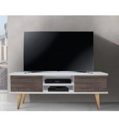 Mueble de Televisión moderno de Pelayo - SNOW