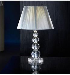 Lámpara de sobremesa de Schuller - MERCURY