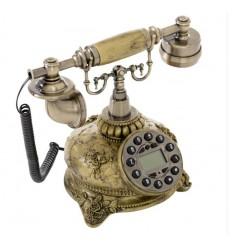 Teléfono clásico de Burkina Home - KARTER