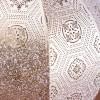 Lámpara colgante estilo árabe de Burkina Home - NOOR