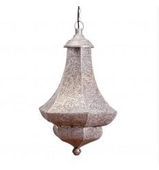 Lámpara colgante estilo árabe de Burkina Home - CASSARA