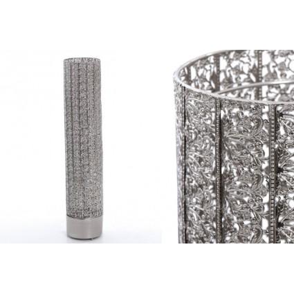 Lámpara de suelo de metal - JOYA