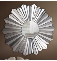 Espejo veneciano redondo Casher
