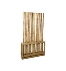 Separador de bambú - IOS