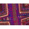Sillón trenzado de colores - HIPPY