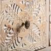 Mueble vintage blanca de Burkina Home - pucket