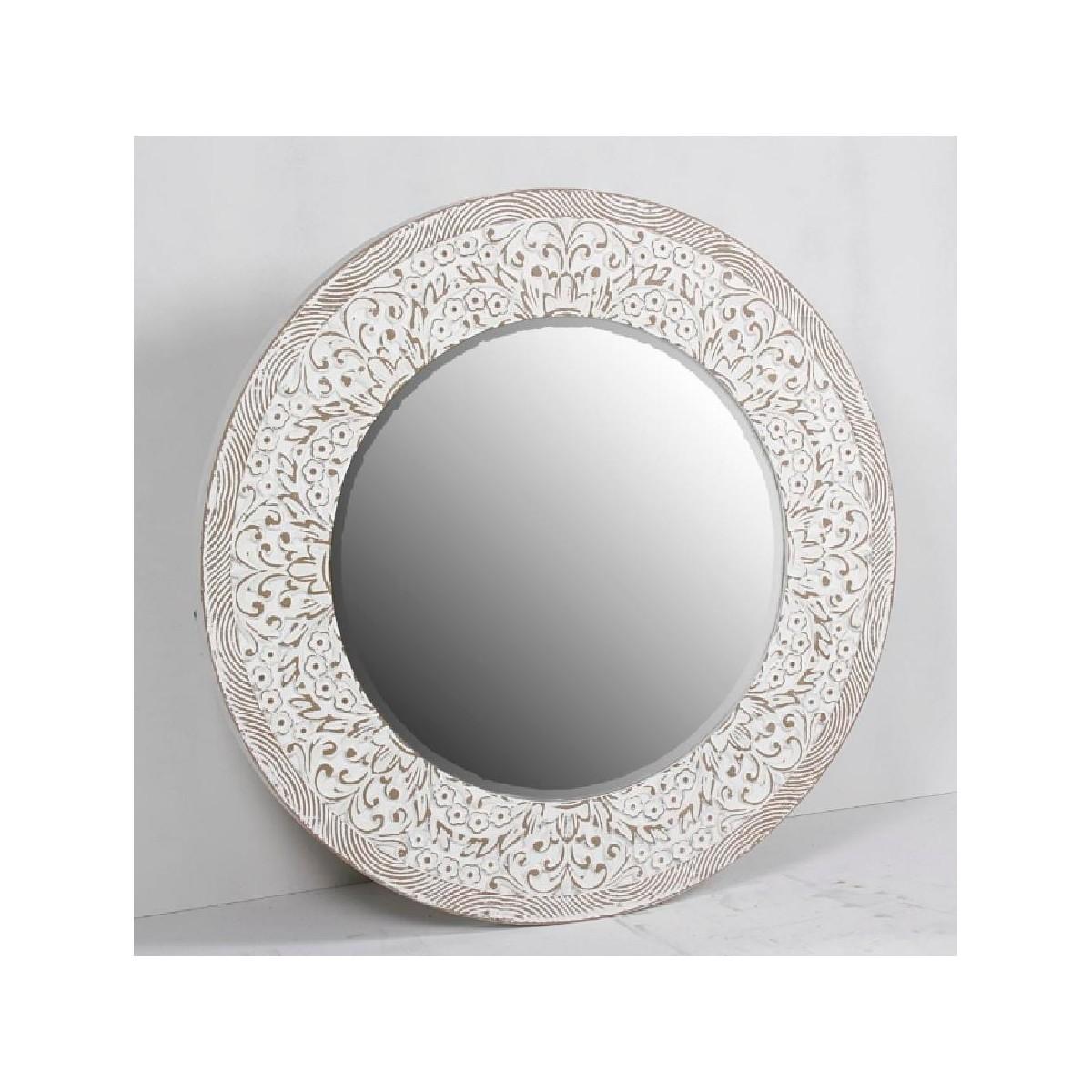 Espejo Oriental Vitara De Hermes  # Muebles Hiloga Albacete