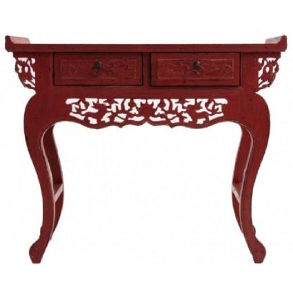 Consola de estilo Oriental de Vical Home - Taipel