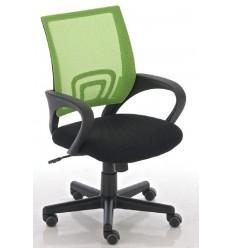 Sillón de oficina moderno verde de SDM - FISS